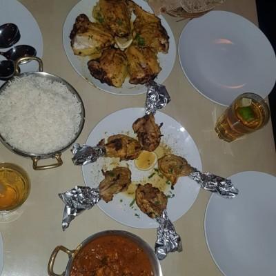 Amaya Indisches Restaurat Cafè & Cocktailbar